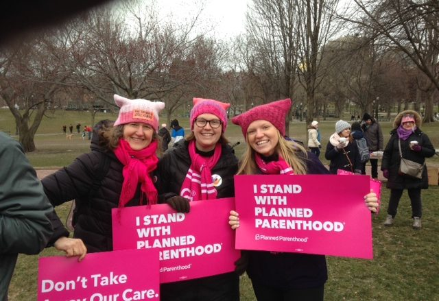 Planned Parenthood rejects Trump proposal to stop abortion services