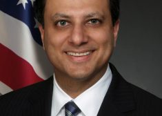 Preet Bharara Photo — Saved Monday 3-13-2017
