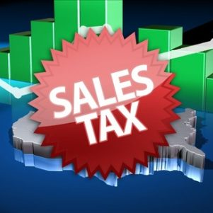 Sales Tax Holiday in Massachusetts This Summer?  Or Not?