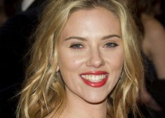 Scarlett Johannson Photo — AP — Saved Wednesday 3-8-2017