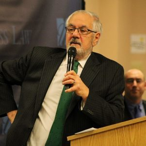 Barney Frank To Disenchanted Millennial Voters:  Get Over It