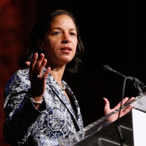 Former US Attorney: Susan Rice Ordered Spy Agencies To Monitor Trump