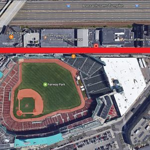 ISIS Fears Prompt Street Closure Near Fenway Park