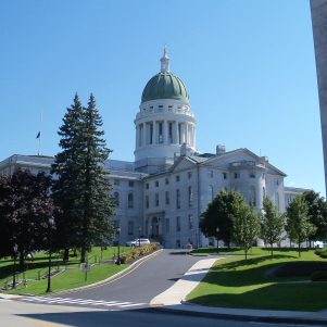 Physician-Assisted Suicide Bill Fails To Thrive in Maine Legislature