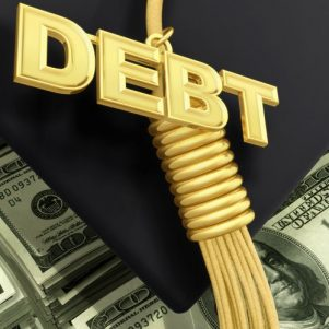 Student Loans Now Part of Victimhood Culture