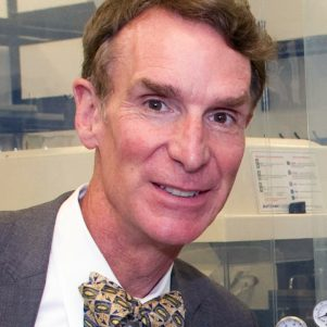 Bill Nye:  Flickering Candle of the Enlightenment