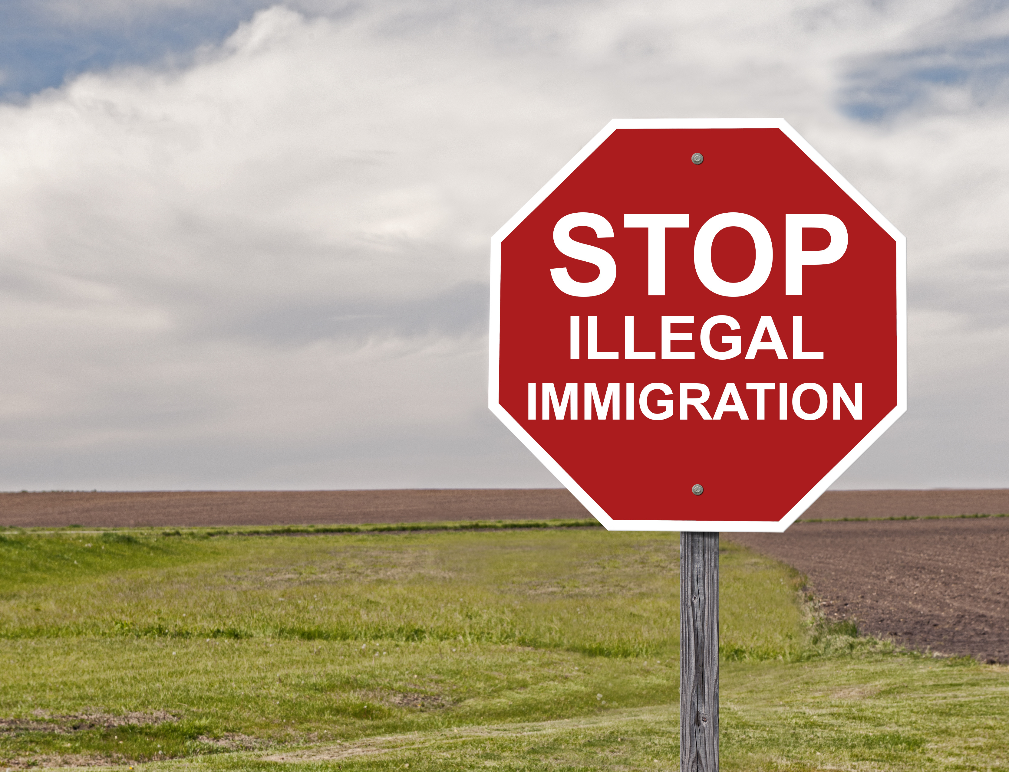 illegal immigration immigrants Commentary and archival information about illegal immigration from the new  york  the president invoked fears of crimes by illegal immigrants, particularly  the.