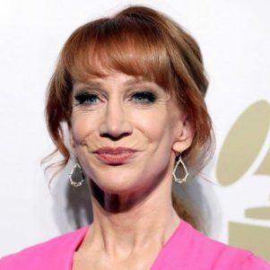 Kathy Griffin's Trump Stunt:  Outlier, or Canary in the Coal Mine?