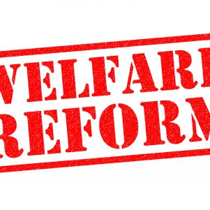 Welfare Reform Paved Trail For ObamaCare Repeal