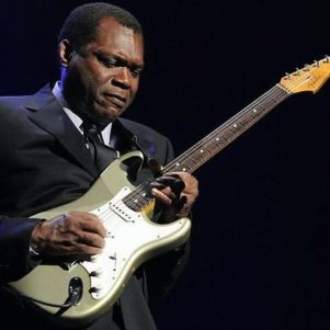 The Soul of Robert Cray's 'Lowdown and Funky' Journey