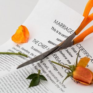 The Dirty Little Secret Behind Divorce