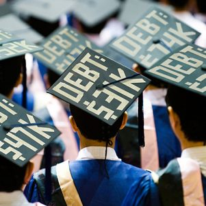 Want To Avoid Mountainous College Debt? Tuition Is (Almost) Irrelevant
