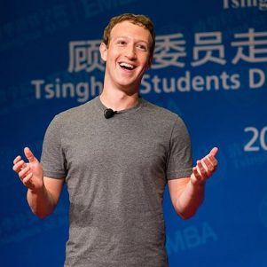 How Zuckerberg Will Respond To the Print Media Shakedown