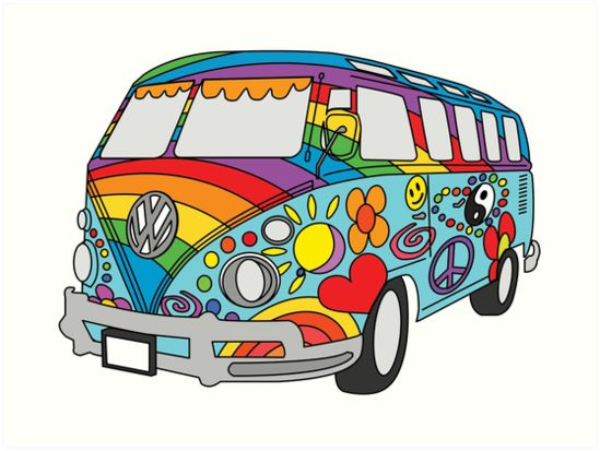 The Summer Of Love Hippie Culture S Lasting Legacy