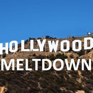 FORGET PARIS:  A Recap Of The Hollywood Stars Who Got Trump'd