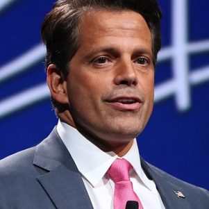 What Doesn't Anthony Scaramucci Know, and Why Doesn't He Know It?