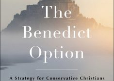 Benedict Option Cover — Book — Photo — Saved Friday 7-7-2017