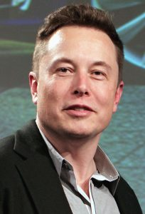Elon Musk: The Man with the Midas Touch | NewBostonPost