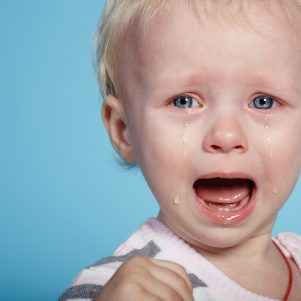What To Do With Your Screaming Child