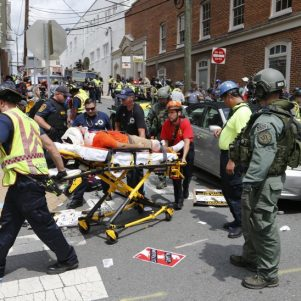 At Least Three Dead In Charlottesville Following Weekend Carnage