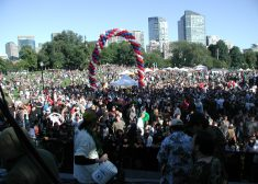 2008 Boston Freedom Rally