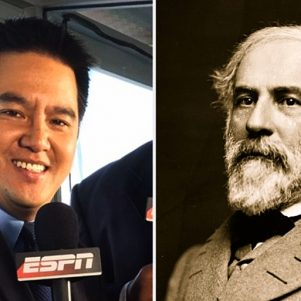 ESPN Yanks Broadcaster Named Robert Lee, Triggers Reuters Social Media Meltdown