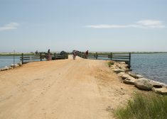 Chappaquiddick Bridge Photo — Saved Monday 9-18-2017