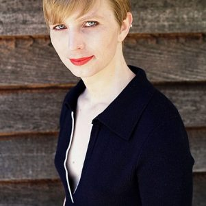 Harvard Folds on Chelsea Manning