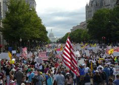 Conservatives March on Washington Photo — Saved Wednesday 9-20-2017