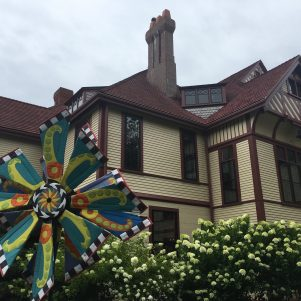 Highfield Hall May Be the Coolest Place You've Never Been on Cape Cod