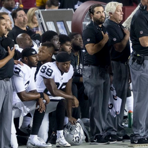 Puzzled By Player Policing Protests? There's a Good Reason