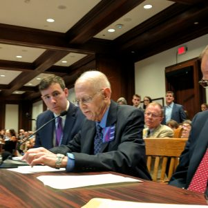 Massachusetts Physician-Assisted Suicide Legislation Dies Again