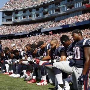 NFL KNEELING SAGA: Brockton Public Official In Trouble Over Racially-Tinged Social Media Comments