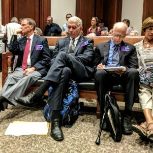 Opponents Of Doctor-Assisted Suicide To Go On Offensive At State House Wednesday