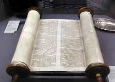 Torah Scroll Photo — Saved Wednesday 10-11-2017