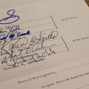 Beacon Hill Lawmakers Finally Reach Agreement on Supplemental Budget, Bump-Fire Stock Ban
