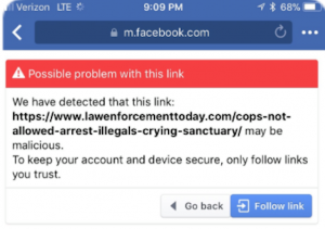 Here's Your Proof That Facebook Discriminates Against