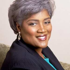 Time To Give Donna Brazile the Medal of Freedom