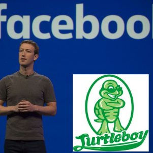 TRIALS OF TURTLEBOY:  Facebook Drops the Hammer on Central Massachusetts Web Site