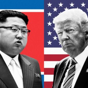 Kim Jong-un Ups the Ante To Donald Trump