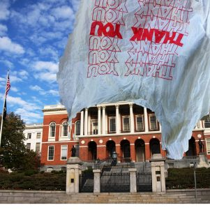 Beacon Hill Plastic Bag Ban Bill Still Idling in Legislative Committee
