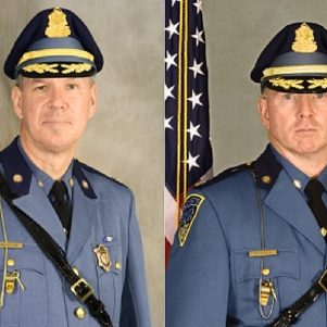 Massachusetts State Police Second-In-Command Retires Amid Probe Involving Altering of Judge's Daughter's Arrest Report