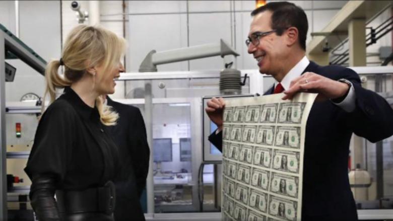 Treasury's tax analysis still missing ahead of key Senate vote
