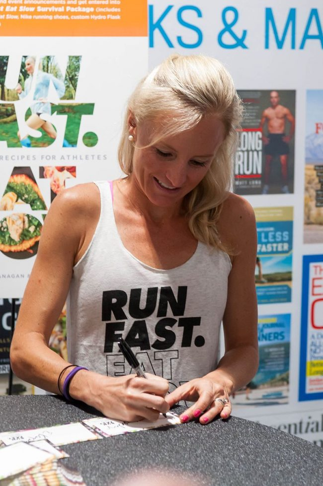 Shalane Flanagan Photo — Wikipedia — Saved Sunday 11-19-2017