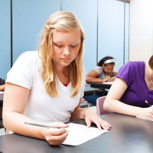How Common Core-Aligned Tests Are Turning College Students Into High School Students