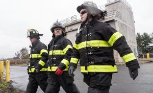New Haven Fire Department, Kyle S. Reyes, The Whiskey Patriots, The Real Man Show, Monaco Ford
