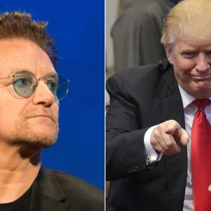 The Rise of Thought Leaders Like Bono and Trump (Yes, Trump)