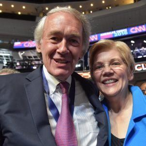 Texas Gunman Illegally Obtained Weapon, But Massachusetts Senator Warren Blames Gun Lobby
