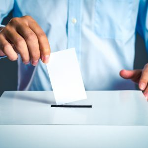 Which Ballot Questions Got Enough Signatures To (Possibly) Go To Voters?