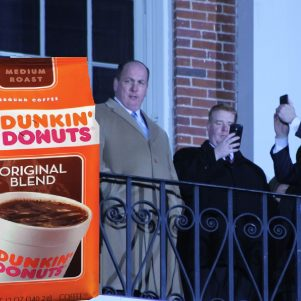 Politician's Free Coffee — 504 Pounds of It — Is Just The Start of a Real Corruption Story